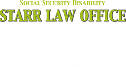 Starr Law Office